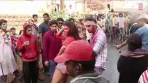 Balam Pichkari Song Making Yeh Jawaani Hai Deewani _ Ranbir Kapoor, Deepika Padukone