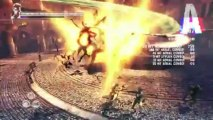 New  DMC : Dante Combos montage Devil May Cry Dante Stylish Play Movie 2013 DMC