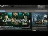 Steam Wallet Hack (FR) & gratuit Télécharger JJuillet - Août 2013 mettre à jour