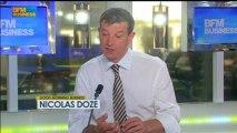Nicolas Doze : Adieu RSA activité et Prime pour l'emploi, Welcome Prime d'activité - 16 juillet
