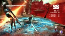 DmC : Devil May Cry - La chute de Vergil : Combat Triple S