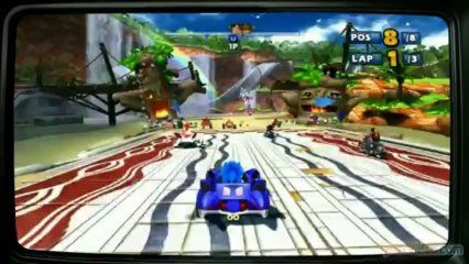 Le Fond De L'Affaire - Super Mario Kart - Secrets de développement