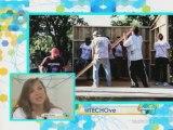 La Fundación Techo Venezuela trabaja para la superación de la pobreza
