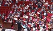 [ARCHIVE] Refondation de l'École : réponse de Vincent Peillon au député Luc Belot lors des questions au Gouvernement à l'Assemblée nationale, le 16 juillet 2013