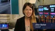 Wall Street recule avant Bernanke