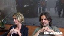 Video intervista ad Isabella Cocuzza ed Arturo Paglia di Paco Cinematografica