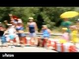 Tour de France : avec Vincent Barteau, bout-en-train de la caravane