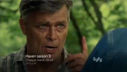 Haven saison 3
