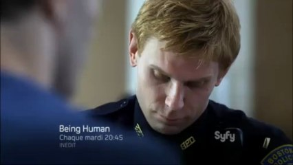 Being Human saison 1