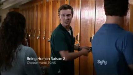 Being Human saison 2