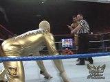 Goldust vs. Razor Ramon - IC Title Match (Marlena's Debut) - Royal Rumble 1996