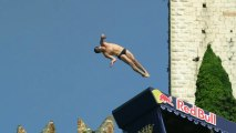 Malcesine Cliff Diving - Red Bull Cliff Diving World Series 2013 - Event Recap