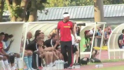 Le bilan du match Lens-Zulte-Waregem