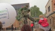 Espace naturel Lille Métropole : Portes ouvertes du Relais nature du Parc de la Deûle
