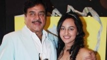East Or West Sonakshi Is The Best, Says Shatrughan Sinha