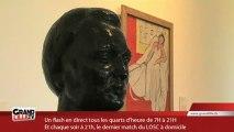 La région des musées : Musée Matisse du Cateau Cambrésis