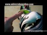 Présentation gants Reusch argos pro Duo M1 en exclusivité UDG