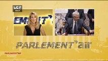 Parlement'air - La séance continue : La séance continue