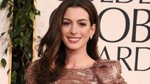 Hollywood Style Stars - Hollywood Style Star: Anne Hathaway