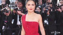 Hollywood Style Stars - Hollywood Style Star: Salma Hayek