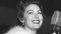 Hollywood Style Stars - Hollywood Style Star: Ava Gardner