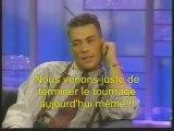 1991-Usa police Vandamme-confession -Arsenio show
