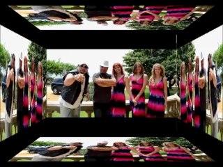"""Trailer backstage  """"La salsa del Amor """" EL KALIBRA"""