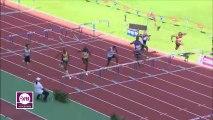 Finale 110m haies Charléty 2013