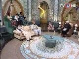 Rehmat e Ramzan 7th Aftar 17-07-2013 Seg 1