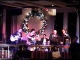 Christmas Eve 1999 World Trade Center gig Hollywood Joe
