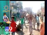 Tv9 Gujarat - Violent protests in Chapra after mid day meal disaster