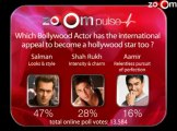 Which Bollywood Actor has the international appeal to become a Hollywood star too_
