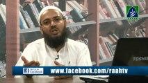 Ramzan Special: Ask An Alim   Why Muslims Fast During Ramadan? (raah.tv)