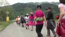 Les classes vertes en Savoie