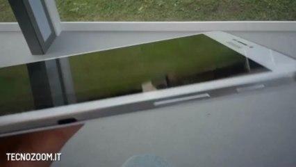 Samsung Galaxy Tab 3 10.1, 8 e 7 - Anteprima