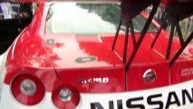 Nissan Record Breakers ZEOD RC at Goodwood