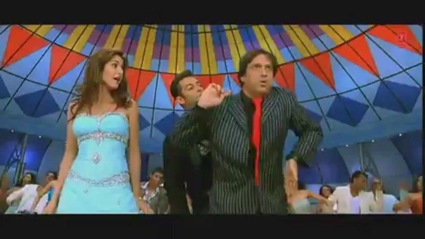 Soni De Nakhre Sone lagde Full HD Video Song _ Partner _ Govinda, Salman Khan