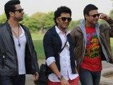 Bollywood Movie Grand Masti Trailer REVIEW Riteish Deshmukh Vivek Oberoi and Aftab Shivdasani