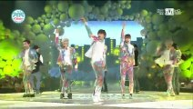 [130718] SHINee - Why So Serious + Beautiful at Mnet 20's Choice 2013  [720P]