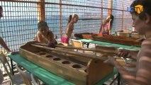 LCTV - Nouvel espace de jeux pour enfants à l'espace le Golfe à La Ciotat