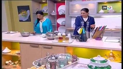 Recette De Cuisine Facile : Gateaux Au Chocolat Fondant, Dounia Boutazout