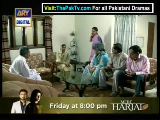 Quddusi Sahab Ki Bewah - Episode 84 - July 18, 2013 - Part 2