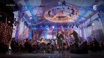 Joseph Calleja - La fleur que tu m'avais jetée - 14 juillet 2013 - Concert de Paris