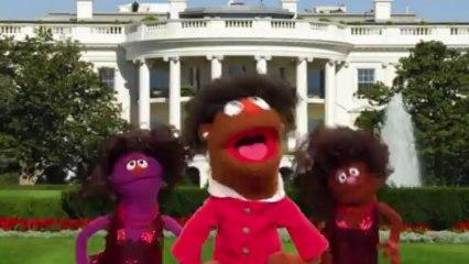 Sesame Street - Change the World