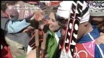 L'oro di Giorgio Di Centa nella 50 km di sci di fondo - Olimpiadi Torino 2006 - Perle di sport