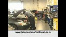 Certified Used 2011 Honda Accord LX for sale at Honda Cars of Bellevue...an Omaha Honda Dealer!