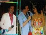 Entrevista Danna Garcia Premios Juventud