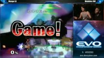[Ep#35] EVO 2013 - Mango vs Wobblez - Grande Finale Super Smash Bros Melee