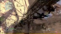MW2 Team Ranger Akimbo Gameplay Commentary - Vikstar123