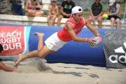 Beach Rugby Tour 2013 : Le Grau-du-Roi